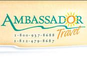 Ambassador Travel Logo