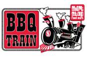 BBQ Train Logo