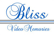 Bliss-Video-Memories-Logo