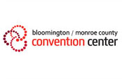Bloomington Convention Center Logo