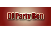 DJ Party Ben Logo