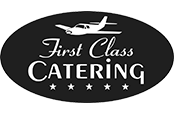 First Class Catering Logo