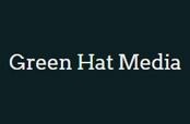 Green Hat Media Logo
