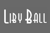 Liby Ball Logo