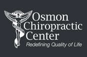 Osmon Chiropractic Logo