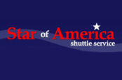 Star of America Logo