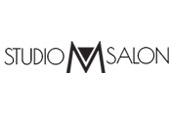 Studio M Salon Logo