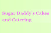 Sugar Daddy's Logo