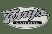 Terry's Catering Logo