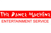 The-Dance-Machine-Logo