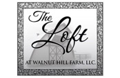 The Loft at Walnut Hill Farm Logo