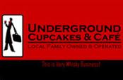 Underground Cupcakes & Cafe