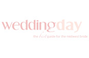 Wedding Day Magazine Logo