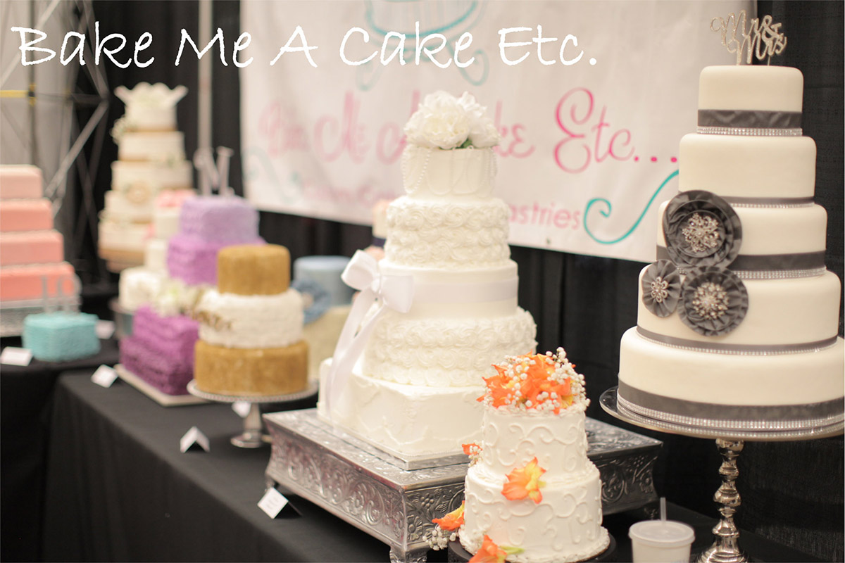 Bridal shows in illinois - Bbsbakemeacake