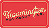 Bloomington Photobooth Company logo
