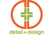 Detail & Design Logo