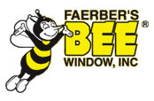 Faerber Bee Window Logo