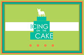 Icing on the Cake Logo
