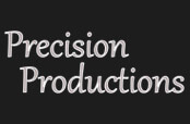 Precision Productions Logo