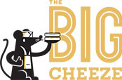 The Big Cheeze Logo