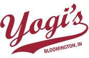 Yogi's Grill & Bar Logo