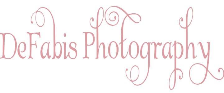 DeFabis Photography Logo