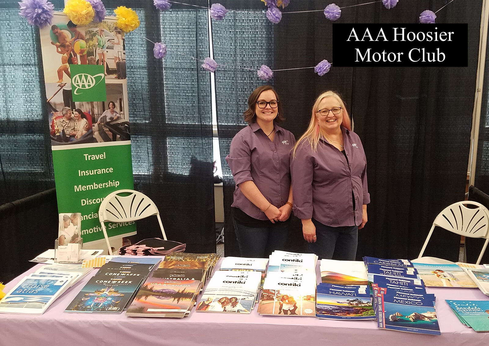 2019 bloomington bridal show wedding expo for Aaa hoosier motor club